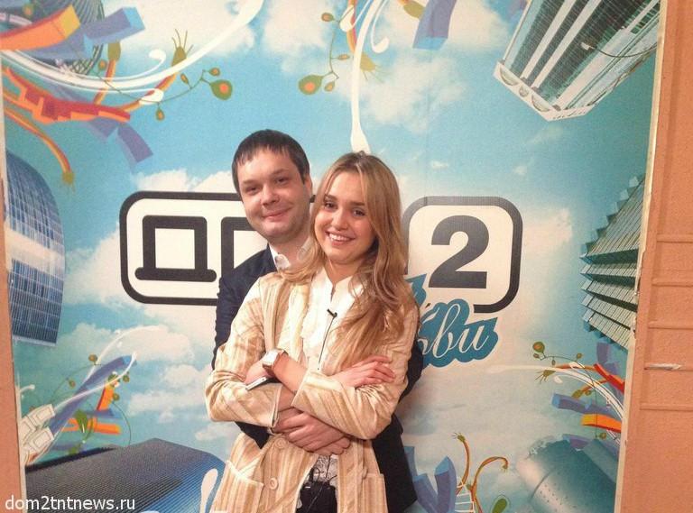 Дом-2 LIFE Новости / Марта Соболевская вышла замуж за