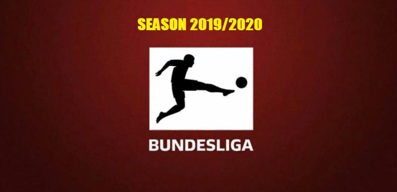 Бундеслига 3 тур
