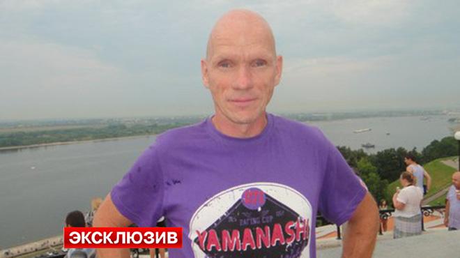 В Нижнем Новгороде в строящемся доме рухнули 22