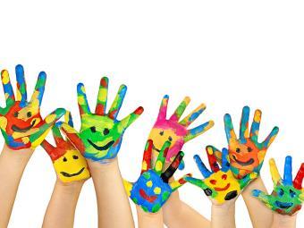 1 июня - День защиты детей. История 39