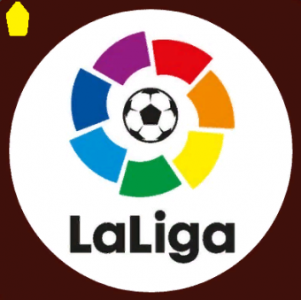 Логотипы чемпионат испании по футболу ла лига