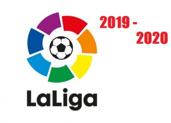Ла лига испания 2019 2020 [PUNIQRANDLINE-(au-dating-names.txt) 28
