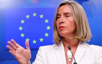 В ЕС договорились об антироссийских санкциях