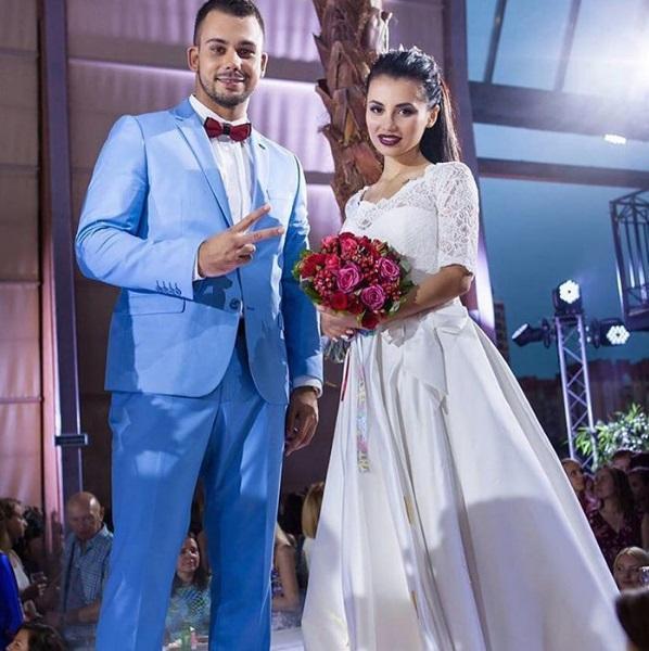 Дом 2 свадьбы на миллион 2018
