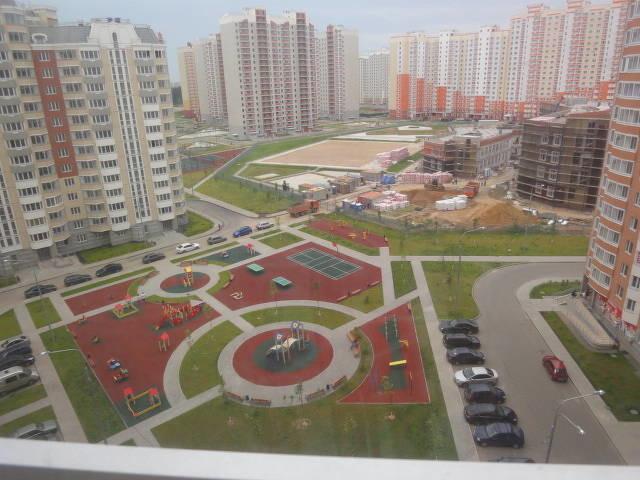 бутово парк 2