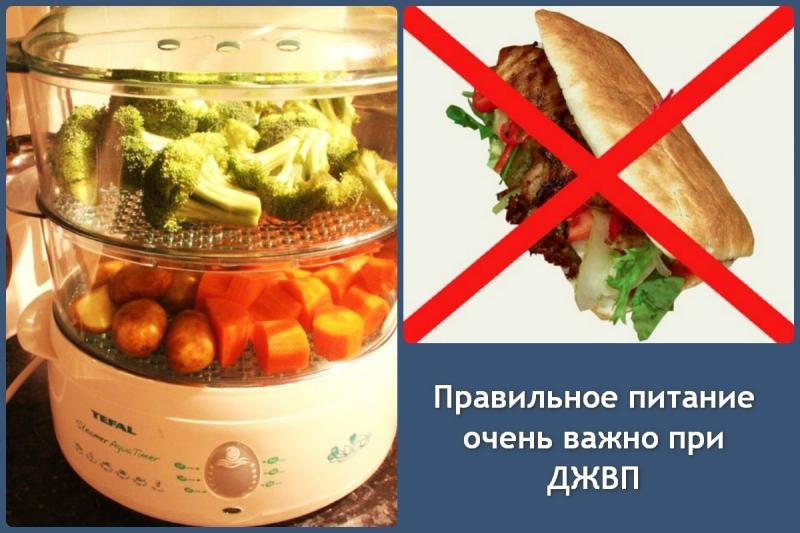 Гипоаллергенная диета: список продуктов, меню на неделю и