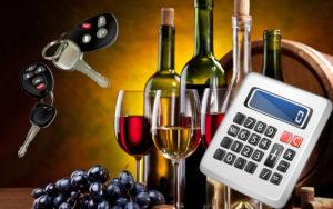 Что такое калькулятор опьянения?