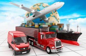 Как доставить груз из Китая в Россию