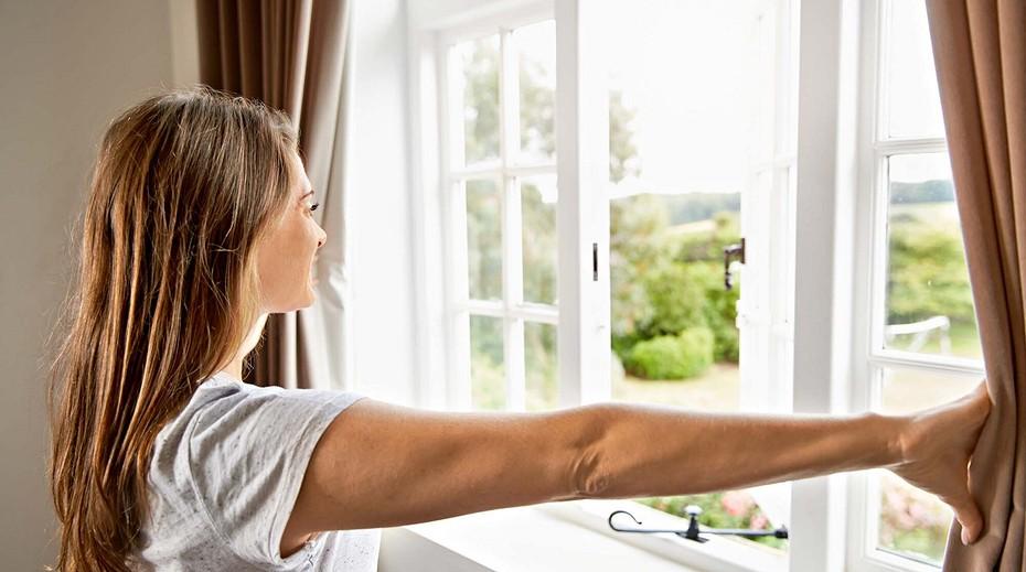 Пластиковые окна - преимущества и характеристики