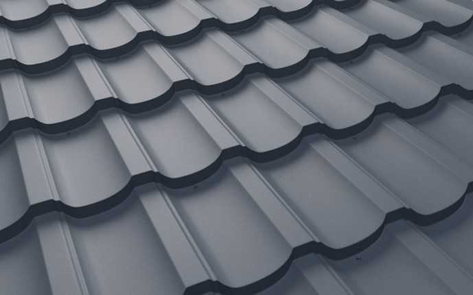 Как выбрать металлочерепицу для обустройства крыши