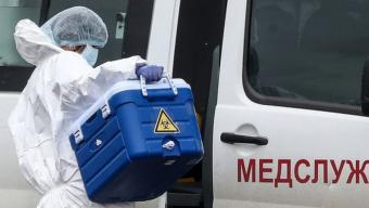 Оперсводка заболевания коронавирусом по регионам России на 20 апреля