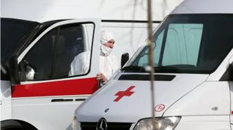 Оперсводка заболевания коронавирусом по регионам России на 22 апреля