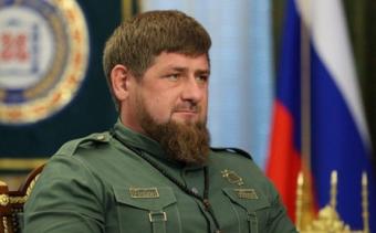Кадыров ответил Госдепу за внесение его в черный список
