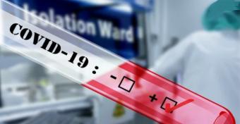 Оперсводка заболевания коронавирусом по регионам России на 23 апреля