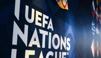 14-15.11.2020 Результаты 5 тура Лиги наций 2020-21