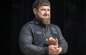 Кадыров заразился COVID-19 и находится в больнице в тяжелом состоянии