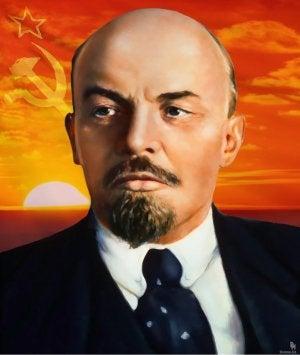 ГЕНИЙ РЕВОЛЮЦИИ, ч.I