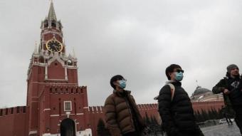 Прогноз российских вирусологов — Москва может разделить судьбу Нью-Йорка