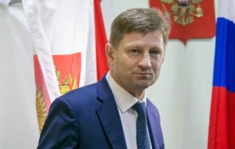 Сергею Фургалу предъявлено обвинение в причастности к убийствам предпринимателей. ВИДЕО