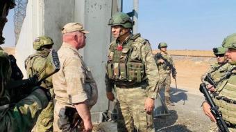 Турция и Россия перебрасывают в Нагорный Карабах специальные войска?