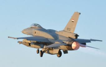Египетские ВВС начали наносить удары по протурецким боевикам в Ливии