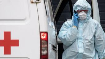 Оперсводка заболевания коронавирусом по регионам России на 18 апреля