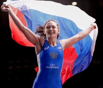 Poland Open 2020 Женская борьба / Итоговые результаты
